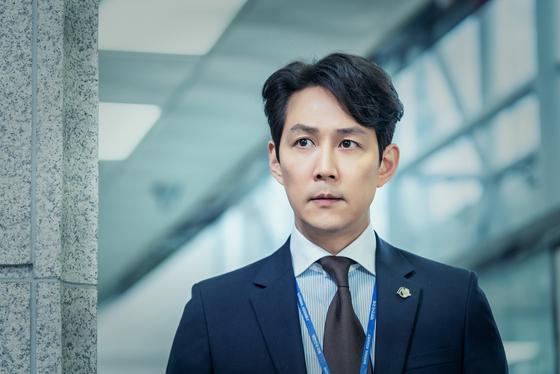 드라마 '보좌관' [사진 JTBC]