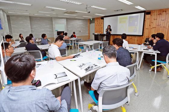 삼육대 교수 리더십 교육과정 '교수 레벨UP' - 이혜정 교육과혁신연구소 소장 특강