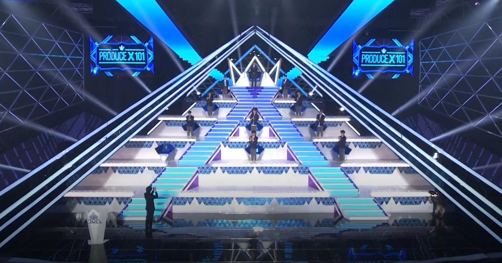 Screenshot from Naver TV