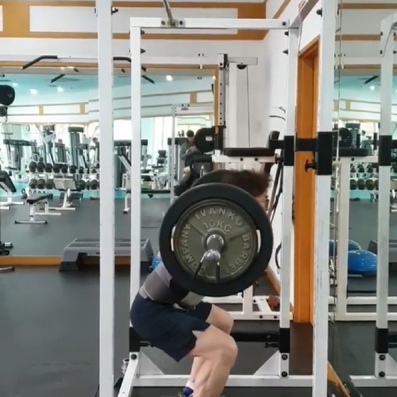 """유 교수는 """"2시간 공부하려면 1시간은 운동을 해라. 운동이후 2시간을 공부에 집중할 수 있는 뇌력이 생긴다""""고 말한다."""