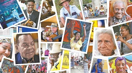 지난 1월 쿠바를 여행한 뒤 제작한 이미지. 오랜만에 사람이 남는 여행을 했다. [중앙포토]