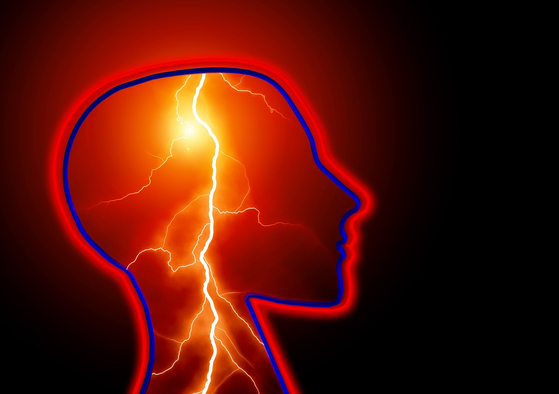 뇌동맥류는 병이 진행되는 동안 특별한 증상이 없어 알아채기 어려운데, 결국 뇌혈관을 파열시켜 사망 위험을 높이고 영구적 후유장애를 일으켜 '머릿 속 시한폭탄'이라 불린다. [pixabay]
