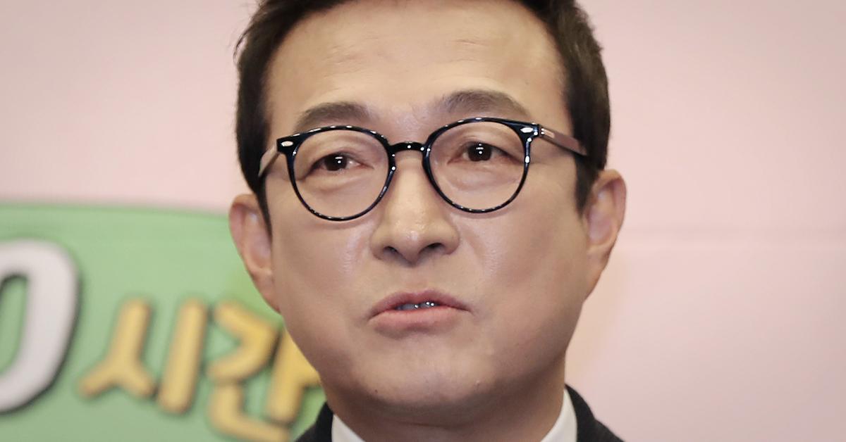 배우 이재룡. [연합뉴스]