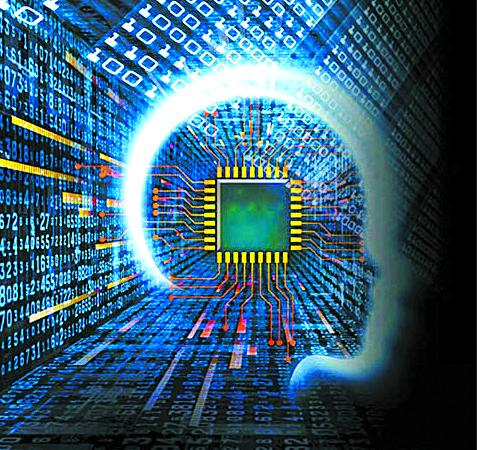 4차 산업혁명 시대를 맞아 AI·빅데이터에 대한 관심이 크다. [중앙포토]
