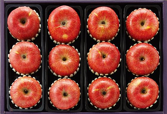 추석용 사과 선물 세트. [사진 이마트]