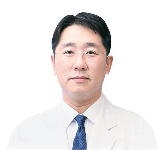 김진석 세브란스병원 혈액내과 교수