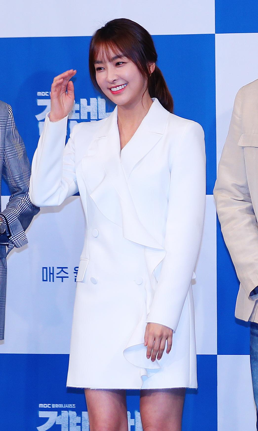 배우 정유미. [일간스포츠]