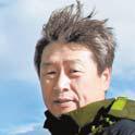 김윤철 걷기 전문 여행사 블루라이프 대표