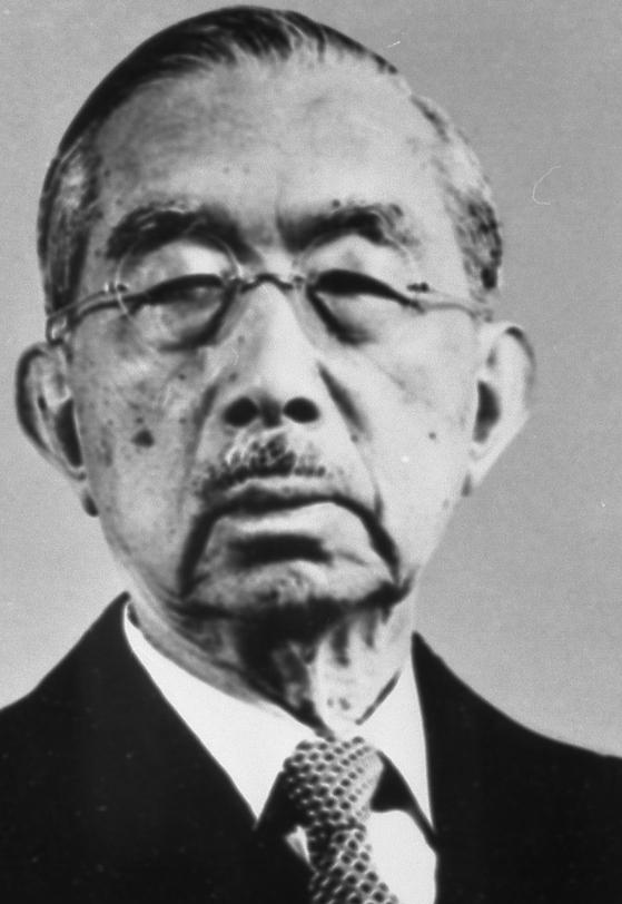태평양전쟁 책임에서 자유롭지 못하다는 지적을 받고 있는 히로히토 일왕. 1975년 히로히토 일왕의 참배 이후 야스쿠니신사에는 일왕의 참배가 끊겼다. [중앙포토]