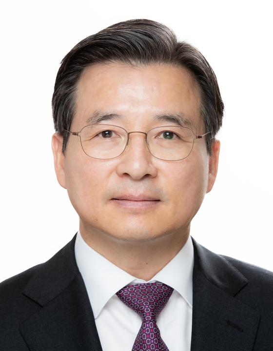김용범 기재부 1차관