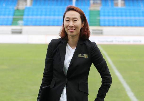 대한축구협회의 김세인 홍보팀장이 국제축구연맹(FIFA) 월드컵 아시아 예선에서 여성으로는 처음으로 경기 감독관으로 배정됐다고 아시아축구연맹(AFC)이 14일 밝혔다. [AFC 홈페이지]