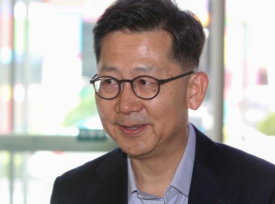 김현수 농림축산식품부 장관 후보자 [뉴스1]