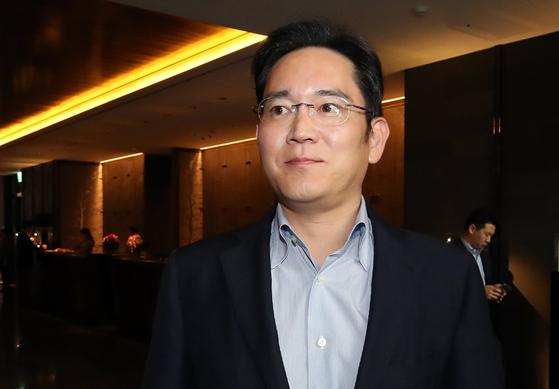 이재용 삼성전자 부회장은 지난해 경영 복귀 이후 보수를 받지 않고 있다. [연합뉴스]