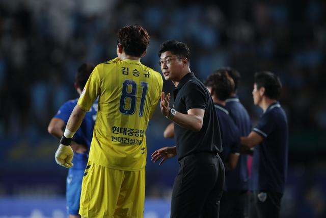울산 현대는 16일 하나원큐 K리그1 2019 26라운드 전북 현대와 맞대결을 펼친다. K리그1 1위와 2위의 맞대결로 올 시즌 리그 우승 향방을 가를 수 있는 중요한 일전이다. 한국프로축구연맹