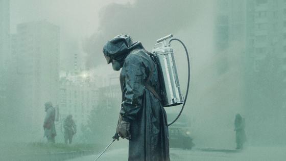 미드 체르노빌 [사진 HBO /IMDb]