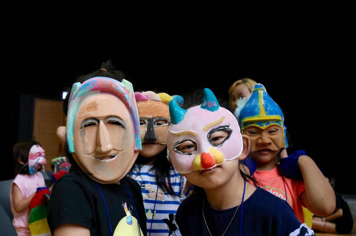 사진 : 브랭섬홀 아시아 '2019년 섬머 시리즈' / 자료제공 : 브랭섬홀 아시아]