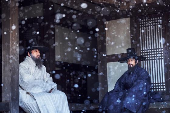 [유성운의 역사정치] '남한산성' 그 후, 최명길과 김상헌은 어떻게 됐을까