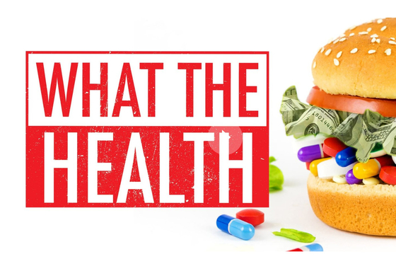 '자본의 밥상'은 본격 채식 세뇌 다큐멘터리다.
