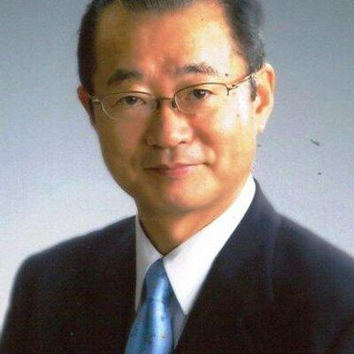 일한의원연맹 간사장인 가와무라 다케오 전 관방장관. [가와무라 의원 트위터 캡처]