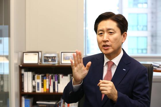 사재훈 삼성증권 리테일부문장