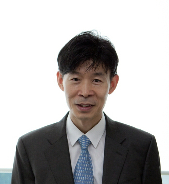 고유정의 변호인이었던 박재영 변호사의 모습. [박재영 변호사]
