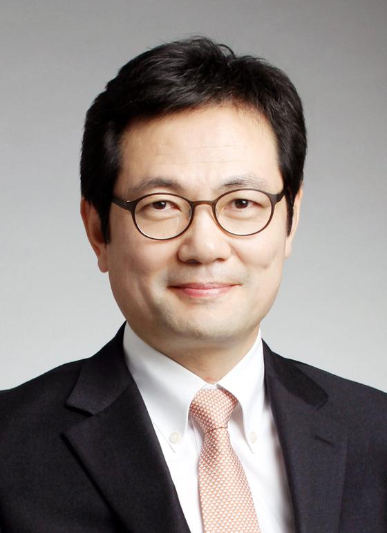 서울시립대학교 법학전문대학원 정병호 교수.