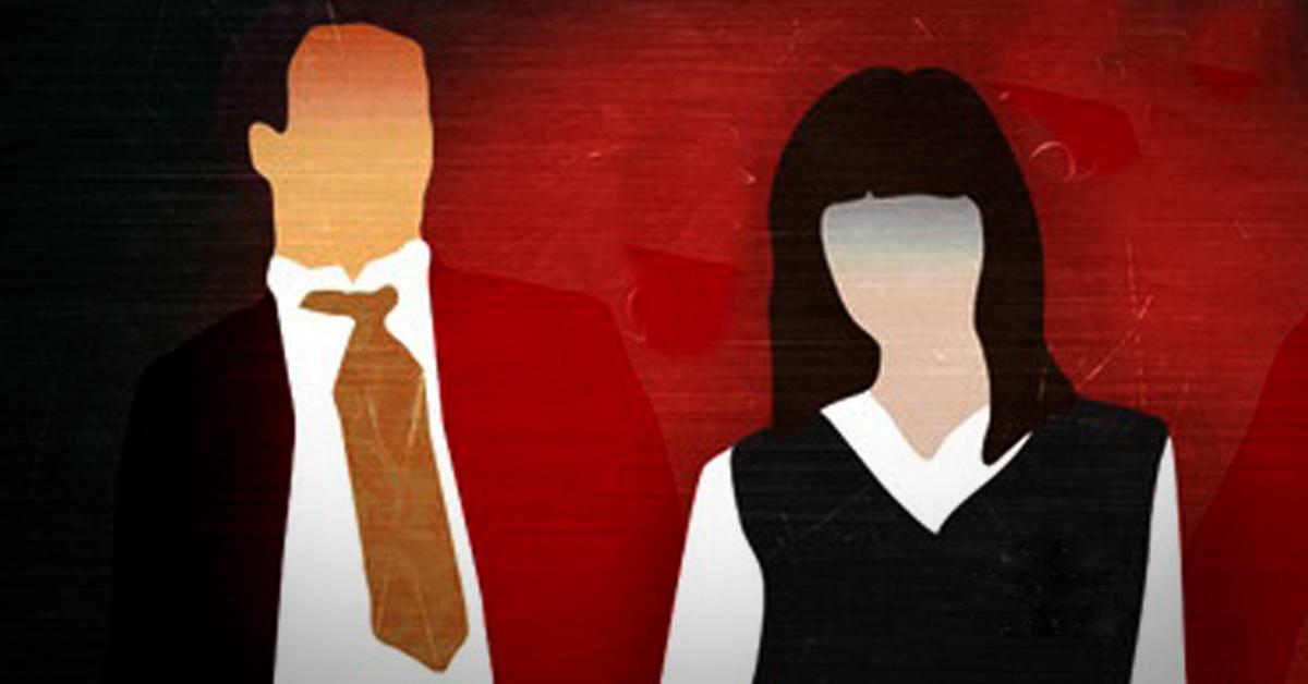 남자친구로부터 성폭행을 당했다고 허위 신고한 20대 여성이 무고 혐의로 징역형의 집행유예 선고를 받았다. [뉴스1]