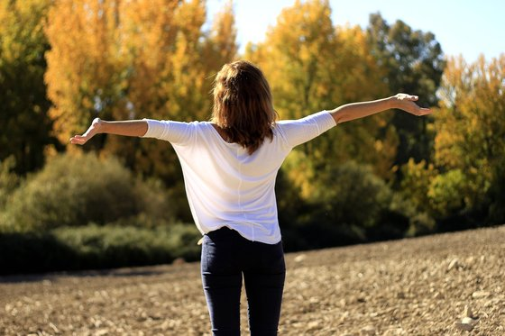 여러분은 스스로 호흡하고 있다는 것을 느끼며 지내나요, 아니면 너무 당연해 느끼지 못하고 있나요. [사진 pixabay]
