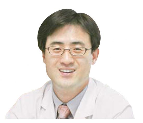 김상현 계명대 동산병원 류마티스내과 교수