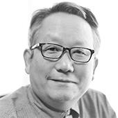 오민석 문학평론가 단국대 영문학 교수
