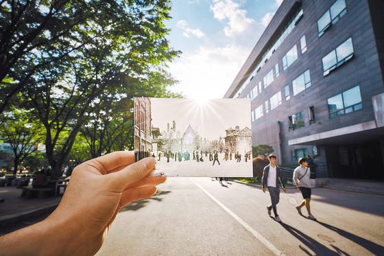 SW중심대학에 선정된 숭실대는 올해도 SW특기자전형을 시행해 잠재력을 보여줄 수 있는 인재를 선발한다. [사진 숭실대]