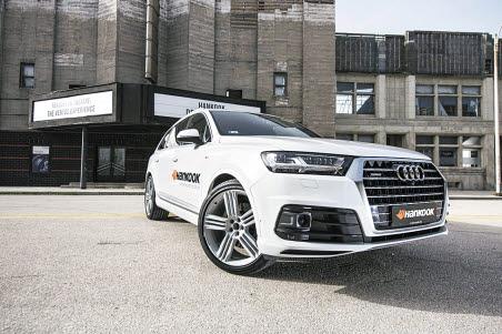 한국타이어는 글로벌 프리미엄 브랜드와의 전략적 파트너십을 확장하고 전 세계 46개 완성차 브랜드 약 320여 개 차종에 신차용 타이어(OE)를 공급하고 있다. [사진 한국타이어]