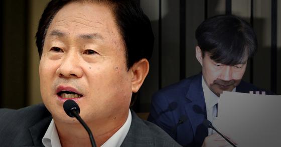 주광덕 자유한국당 의원 [연합뉴스]