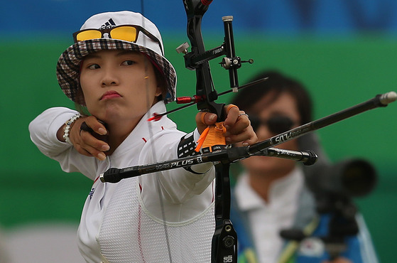 종합선수권 여자부 정상에 오른 정다소미