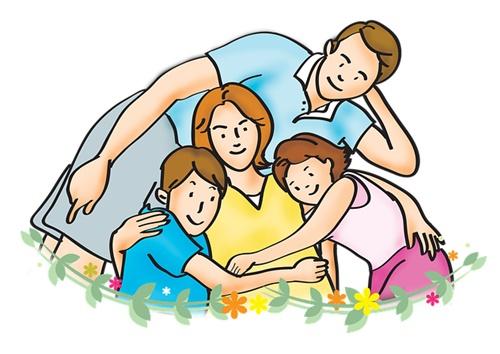 상속일 이전 10년 이상의 기간 동안 계속해 함께 동거했는지가 중요하다. 자녀가 미성년자(만 19세)인 기간은 부모를 부양할 능력이 없다고 보아 동거기간에서 제외한다. [사진 pixabay]