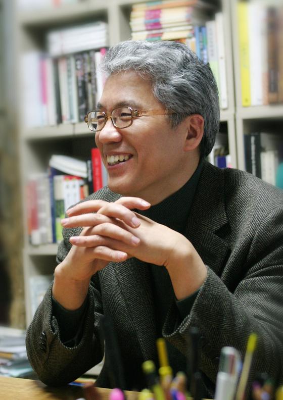 김용선(김천정) 교수