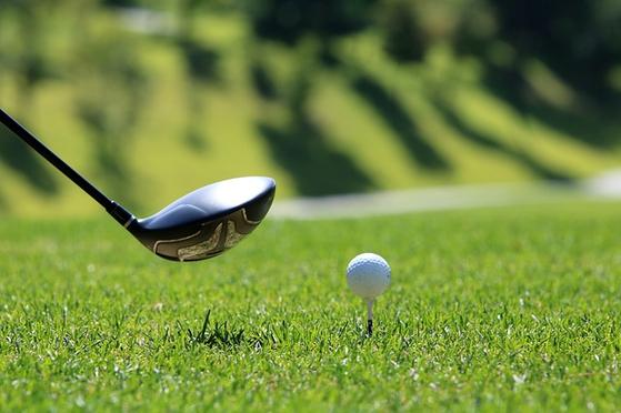 우리나라에서는 골프를 운동이라고 생각하고 즐기는 사람들이 많다. [사진 pixabay]
