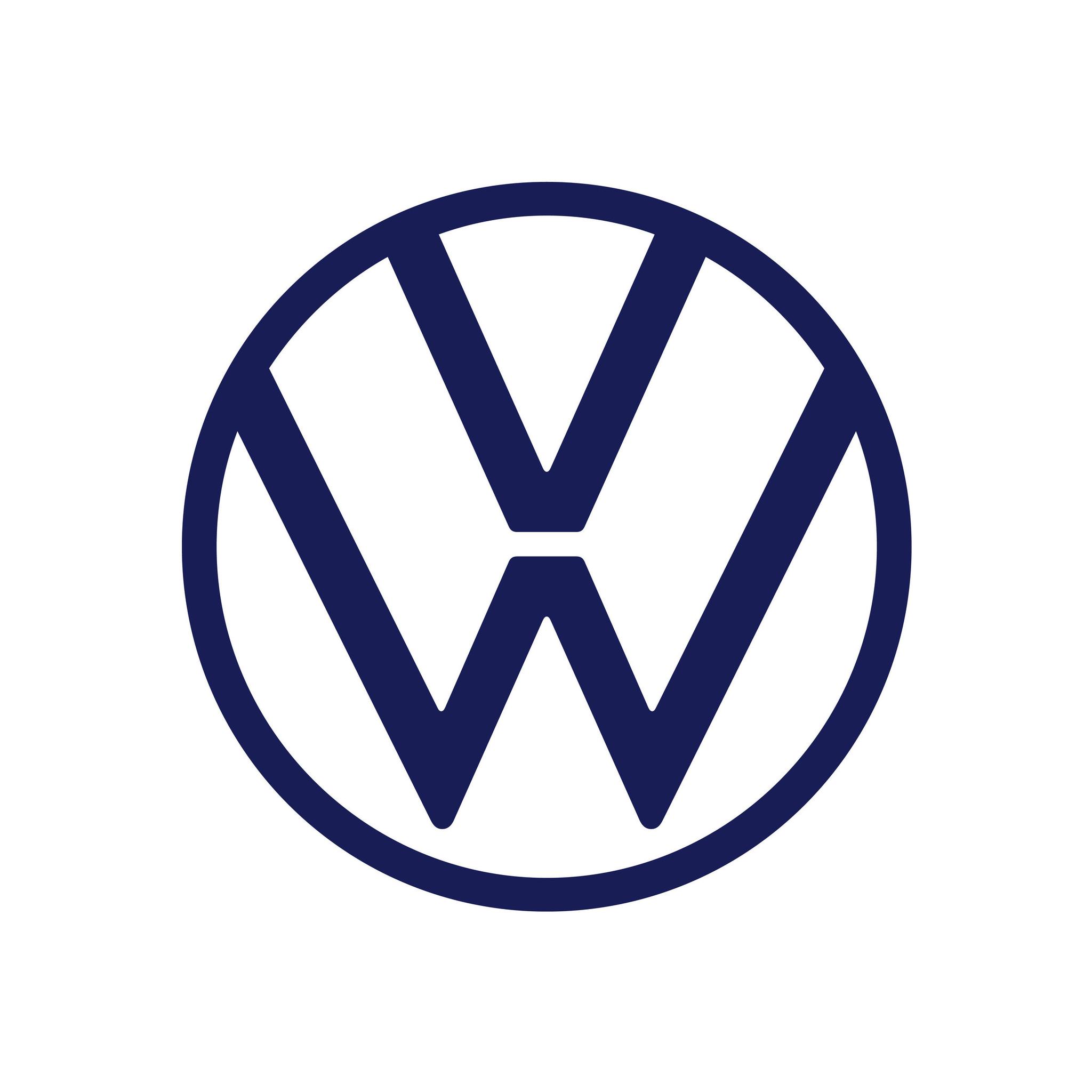 폴크스바겐이 19년 만에 기업이미지(CI)와 브랜드 로고를 변경했다. 디지털 시대에 맞게 단순화하고 다양한 플랫폼에 맞춰 변화를 줄 수 있게 한 게 특징이다. [사진 폴크스바겐]