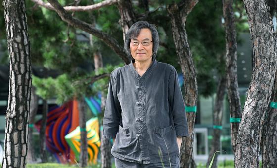 킴킴은 미국 마이크로소프트사의 클라우드와 인공지능 부문의 기획설계자다. 최승식 기자