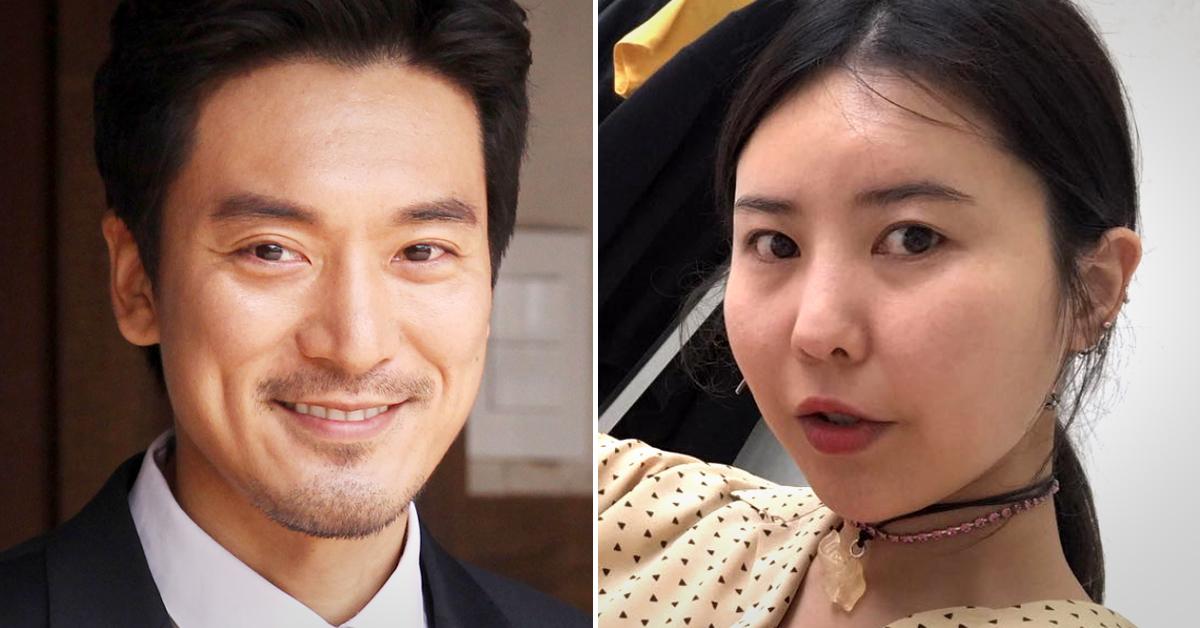 배우 김민준(왼쪽)과 권다미 레어마켓 대표가 10월초 결혼한다는 보도가 나왔다. [일간스포츠·권다미 인스타그램]