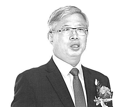 지난 7월 19일 퇴임한 송인택 전 울산지검장의 모습. [연합뉴스]