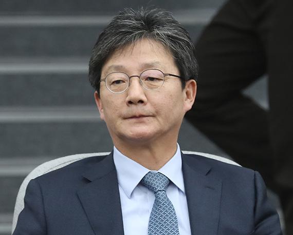바른미래당 유승민 전 대표. [뉴스1]