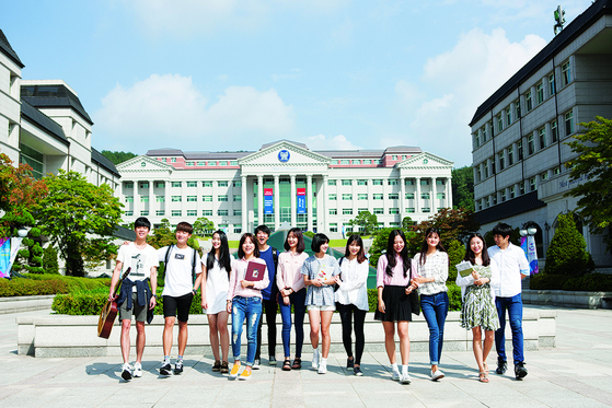 2년연속 수도권대학 취업률 1위, 경복대의 비결은?