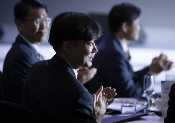 조국 법무부 장관 [연합뉴스]