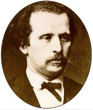 니콜라이 루빈시테인. [사진 Wikimedia Commons]