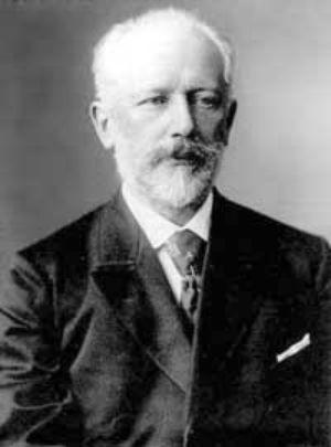 표트르 일리치 차이콥스키. [사진 Wikimedia Commons]