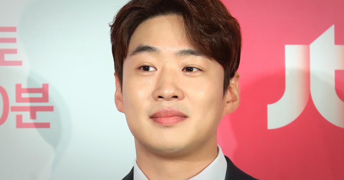 배우 안재홍. [연합뉴스]