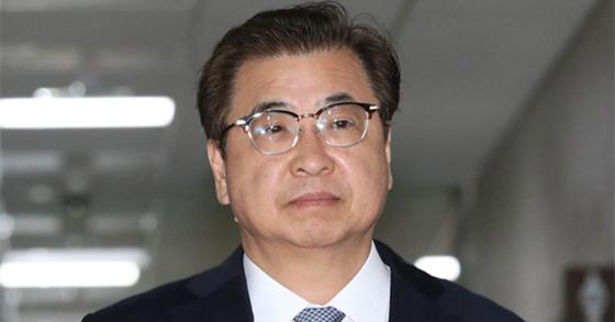 서훈 국정원장. [중앙포토]
