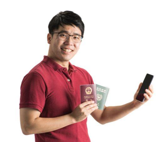 중국의 새로운 변화를 탐방하며, 비즈니스 연결을 돕는 신개념 학습 여행 '만나통신사'를 운영하는 윤승진 대표. [사진 만나통신사]