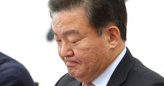 자유한국당 민경욱 의원. [연합뉴스]